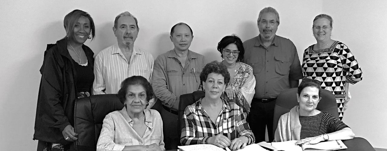 Board of Directors of the Children's Ark